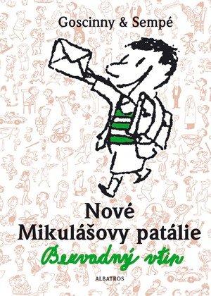 René Goscinny: Nové Mikulášovy patálie - Bezvadný vtip