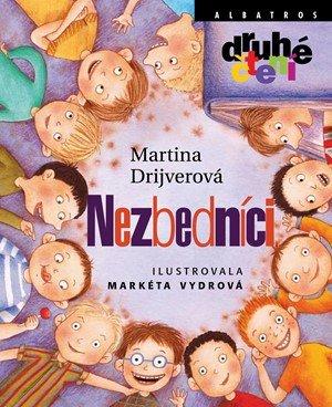 Martina Drijverová: Nezbedníci