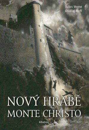 Ondřej Neff, Jules Verne: Nový hrabě Monte Christo