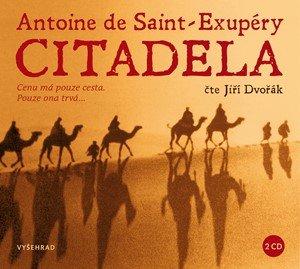 Antoine de Saint-Exupéry: Citadela (audiokniha)
