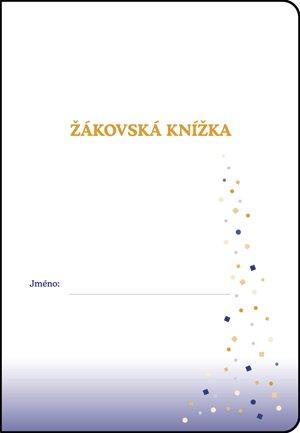: Žákovská knížka – univerzální