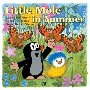 Hana Doskočilová: Little Mole in Summer