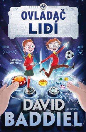 David Baddiel: Ovladač lidí
