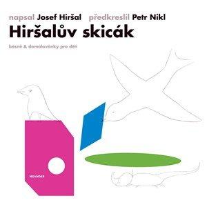 Josef Hiršal: Hiršalův skicák