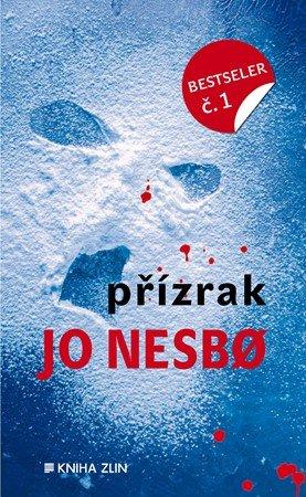 Jo Nesbo: Přízrak (paperback)
