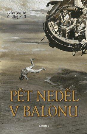 Ondřej Neff, Jules Verne: Pět neděl v balonu