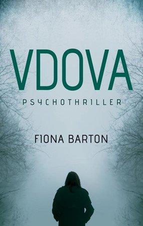 Fiona Barton: Vdova