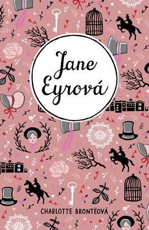 Charlotte Brontëová: Jane Eyrová