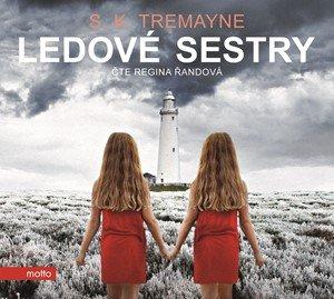 S. K.  Tremayne: Ledové sestry (audiokniha)
