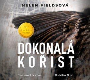 Helen Fieldsová: Dokonalá kořist (audiokniha)