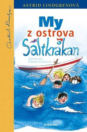 Astrid Lindgrenová: My z ostrova Saltkrakan