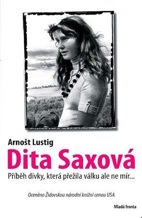 Arnošt Lustig: Dita Saxová