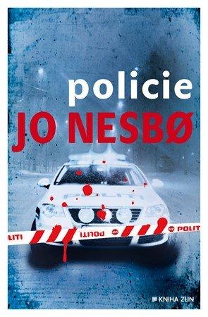 Jo Nesbo: Policie