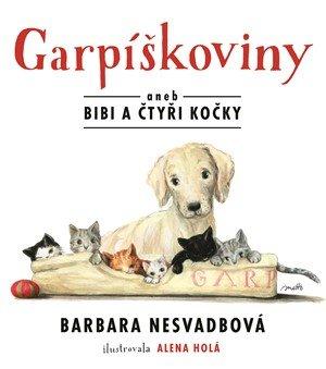 Barbara Nesvadbová: Garpíškoviny