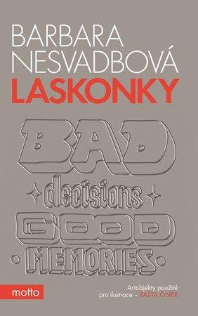 Barbara Nesvadbová: Laskonky
