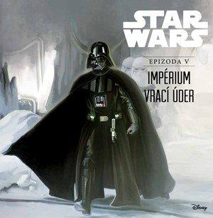 Ryder Windham: Star Wars V: Impérium vrací úder (ilustrované vydání)
