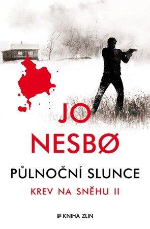 Jo Nesbo: Půlnoční slunce (paperback)