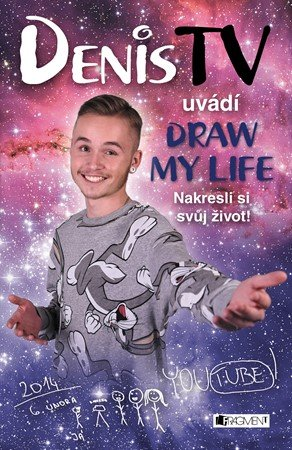 Denis Kubík: DenisTV uvádí Draw My Life
