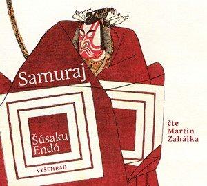 Endó Šúsaku: Samuraj (audiokniha)