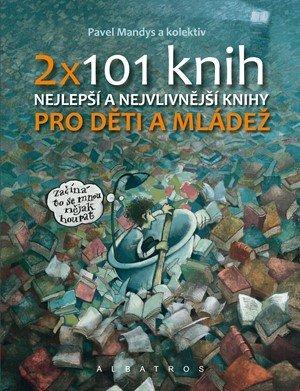 : 2 x 101 knih pro děti a mládež
