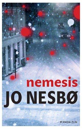 Jo Nesbo: Nemesis