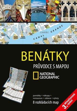 kolektiv: Benátky