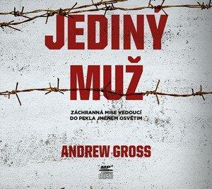 Andrew  Gross: Jediný muž (audiokniha)