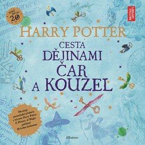 J. K. Rowlingová: Harry Potter: Cesta dějinami čar a kouzel