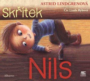 Astrid Lindgrenová: Skřítek Nils (audiokniha pro děti)