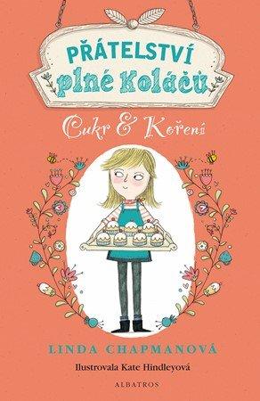 Linda Chapmanová: Přátelství plné koláčů