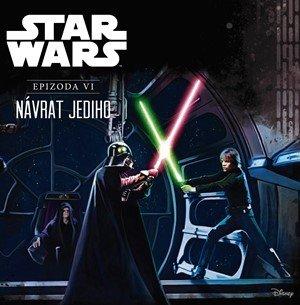 Ryder Windham: Star Wars VI: Návrat Jediho (ilustrované vydání)