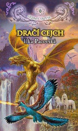 Ilka Pacovská: Dračí cejch