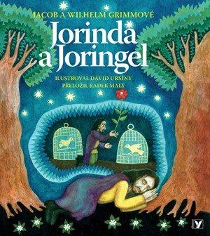 bratři Grimmové, Radek Malý: Jorinda a Joringel