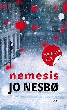 Jo Nesbo: Nemesis (paperback)