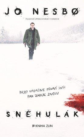 Jo Nesbo: Sněhulák - filmové vydání