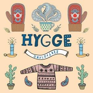 kolektiv: Hygge omalovánky