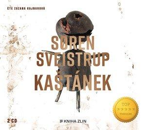 Soren Sveistrup: Kaštánek (audiokniha)