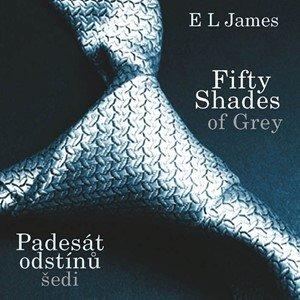 E L James: Fifty Shades of Grey: Padesát odstínů šedi (audiokniha)