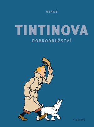 Hergé: Tintinova dobrodružství - kompletní vydání 13-24