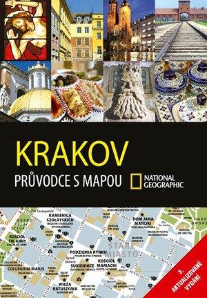 kolektiv: Krakov