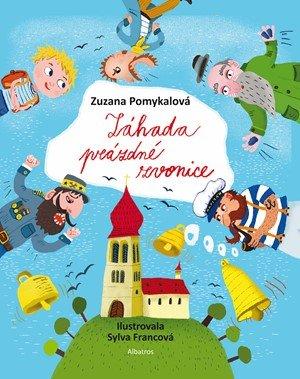 Zuzana Pomykalová: Záhada prázdné zvonice