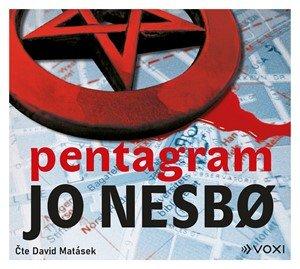 Jo Nesbo: Pentagram (audiokniha)