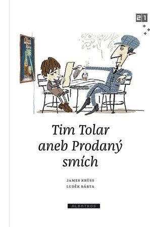 James Krüss: Tim Tolar aneb Prodaný smích
