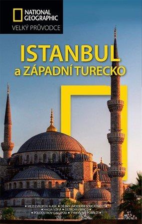 Tristan Rutherford, Kathryn Tomasettiová: Istanbul a západní Turecko