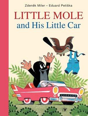 Eduard Petiška: Little Mole and His Little Car