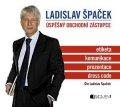 Ladislav Špaček: Ladislav Špaček – Úspěšný obchodní zástupce (audiokniha)