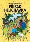 Hergé: Tintin 18 - Případ Hluchavka