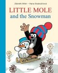 Hana Doskočilová: Little Mole and the Snowman