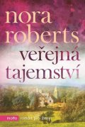 Nora Roberts: Veřejná tajemství