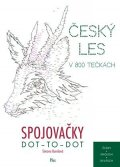 : Spojovačky: Český les v 800 tečkách